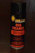 Sun Chem Big Orange Tar and Asphalt Remover